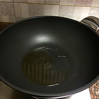 双色空心菜梗炒肉丝的做法图解4
