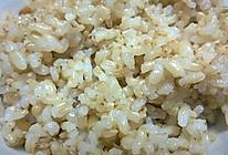 发芽糙米饭的做法