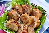外酥里嫩的鸡肉卷的做法