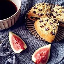 红豆松饼~~酥软香甜