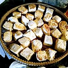 豆腐(土法制作)