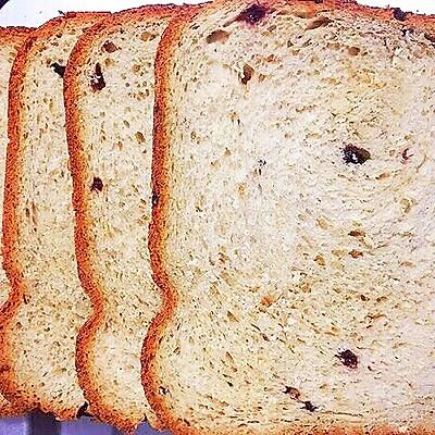 面包机全麦土司面包
