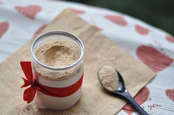生姜红糖粉的做法