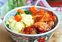 日式照烧鸡肉饭的做法