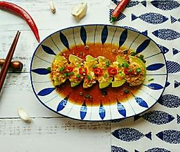 #精品菜谱挑战赛#西葫芦创意吃法的做法