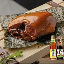 古法烟熏鲳鱼