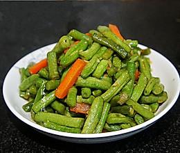#新春美味菜肴#不炖肉不干煸,简单素炒,清淡不腻,孩子抢着吃的做法
