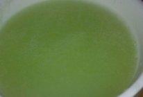 青瓜汁的做法
