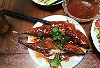 茄汁鲅鱼的做法