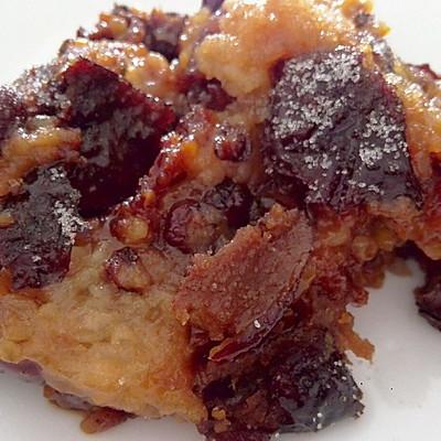 甑糕(龙凤糕)——关中传统早餐