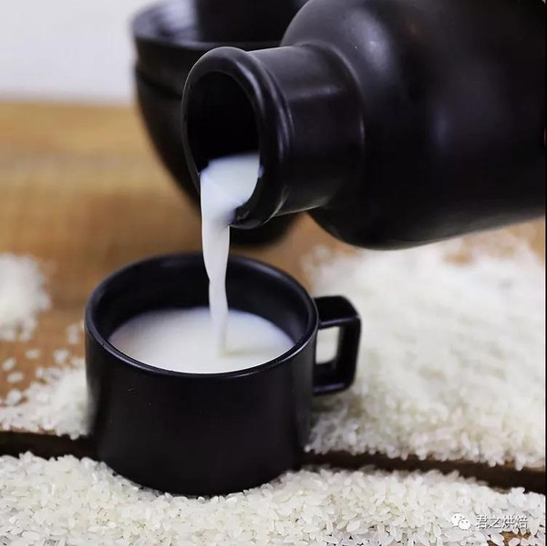 米浆的做法