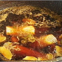 #就是红烧吃不腻!#红烧带鱼新吃法的做法图解11