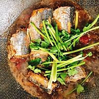 #餐桌上的春日限定#红烧鲅鱼的做法图解16