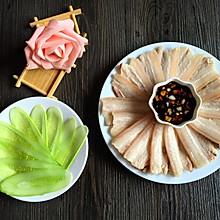 #元宵节美食大赏#蒜泥白肉