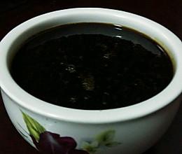 秘制姜茶的做法