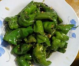 辣椒豆豉的做法