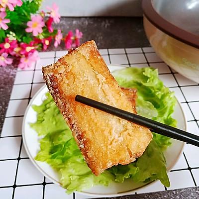 香酥炸带鱼,又酥又香,一上桌分分钟秒光。