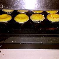 无敌详细的蛋挞【千层酥皮】的做法图解20