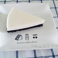 酸奶慕斯~超级好吃的夏天甜品哦~