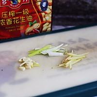 #多力金牌大厨带回家-天津站# 金牌官烧目鱼的做法图解5
