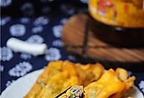 猪肉青菜鸡蛋饺子#金龙鱼外婆乡小榨菜籽油#的做法