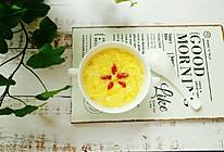 #精品菜谱挑战赛#酒酿蛋花汤的做法
