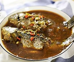 迷迭香:江西辣焖鱼的做法