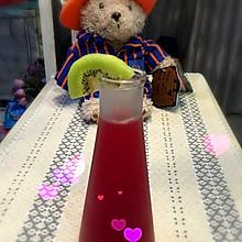 冰糖杨梅汁——酸酸甜甜消暑美容