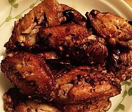 麻辣鸡翅的做法