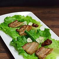 空气炸锅试用【香煎五花肉】#九阳烘焙剧场#