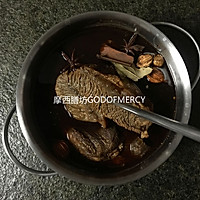 秘制酱牛肉#盛年锦食·忆年味#的做法图解13
