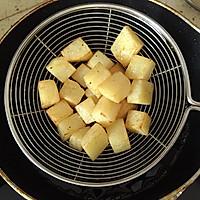 土豆红烧排骨的做法图解3