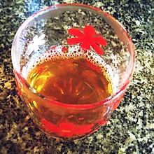【饮品】红枣茶
