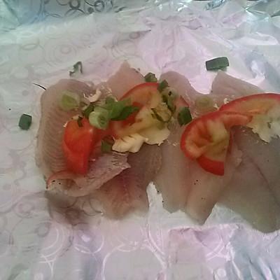 墨西哥烤鱼片的做法 步骤2