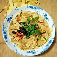 嘎巴菜――天津传统小吃#蔚爱边吃边旅行#的做法图解14