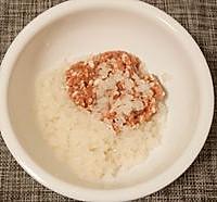 【鲜肉汤包】-- 一口汤汁饱满的做法图解6
