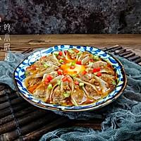 猪肉白菜卷#春天肉菜这样吃#的做法图解16