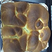 老面包的做法图解8