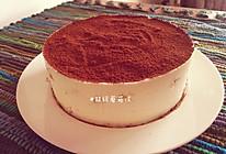 提拉米苏蛋糕(硬身版)有腔调的甜品#十二道锋味复刻#的做法