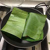 娘惹蕉叶烤鱼-海的味道我知道的做法图解10