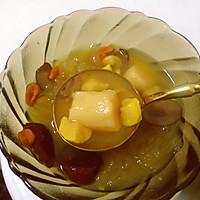 熬锅甜汤吧 滋补又养胃的做法图解11