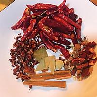 自贡冷吃牛肉的做法图解3