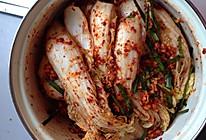泡菜(泡菜是中国的!)的做法