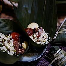 教你做超好吃的粽子+教你拍照