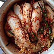泡菜(泡菜是中国的!)