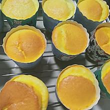 玛芬蛋糕(无黄油)