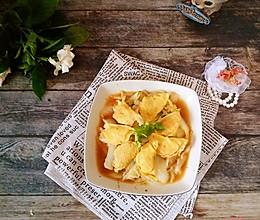 鲜美无比——白菜蛋饺的做法
