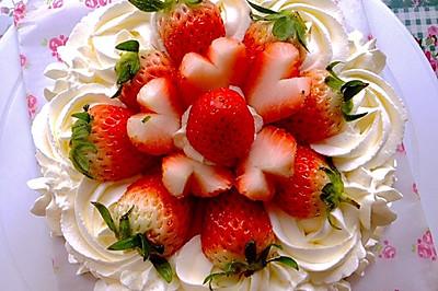 蛋糕早早早