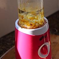 清理肠胃好帮手【香浓玉米汁】的做法图解3