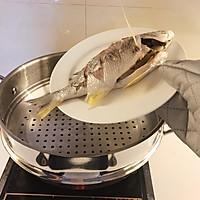 清蒸鱼的做法图解5